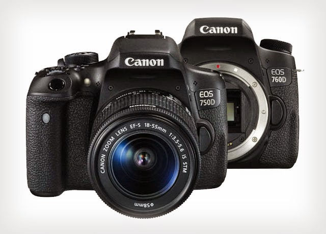تسريب جديد كاميرات كانون 2015