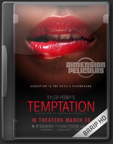 Tyler Perry's Temptation (BRRip HD Inglés Subtitulada)