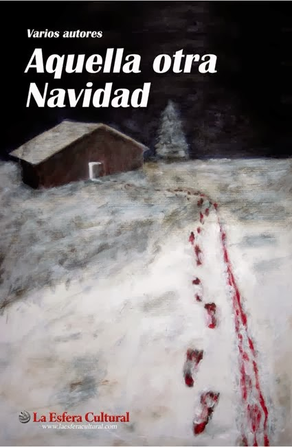 AQUELLA OTRA NAVIDAD (RELATOS)