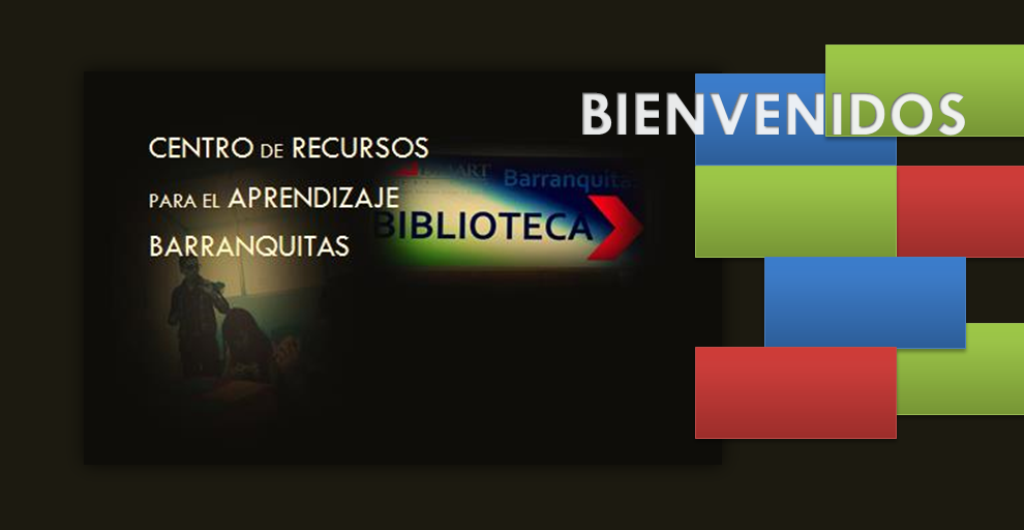 CENTRO de RECURSOS para el APRENDIZAJE - BARRANQUITAS