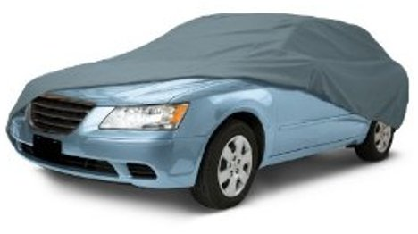 select quality car cover