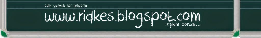 ridkes.blogspot.com