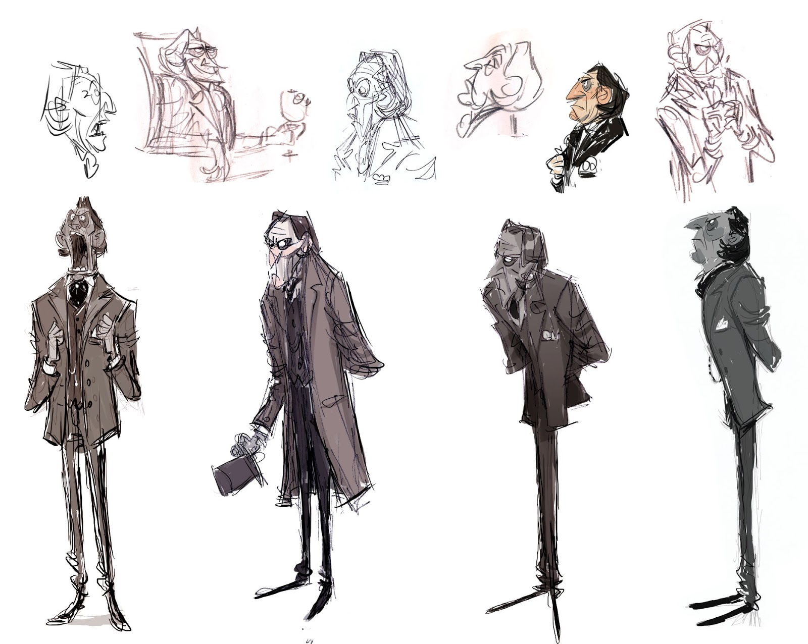 Character Design Reference Photos : Jesse aclin interview gallery