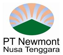 Logo PT Newmont Nusa Tenggara