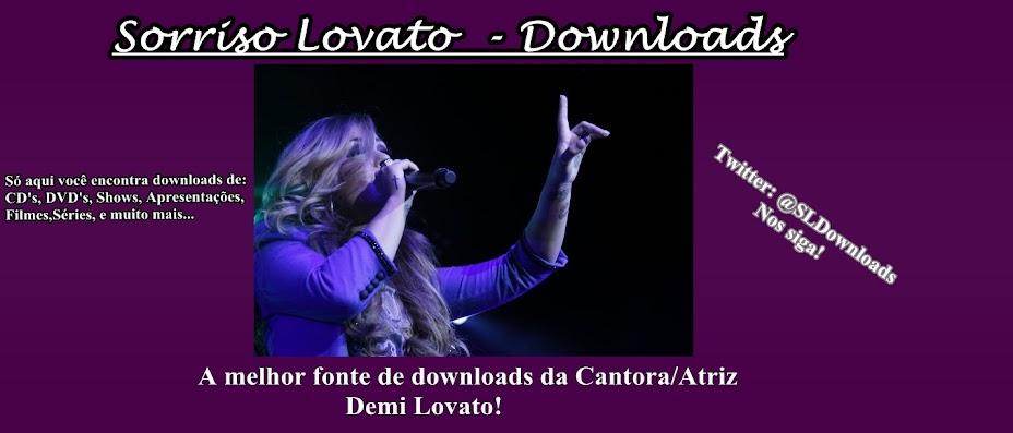Sorriso Lovato - Downloads