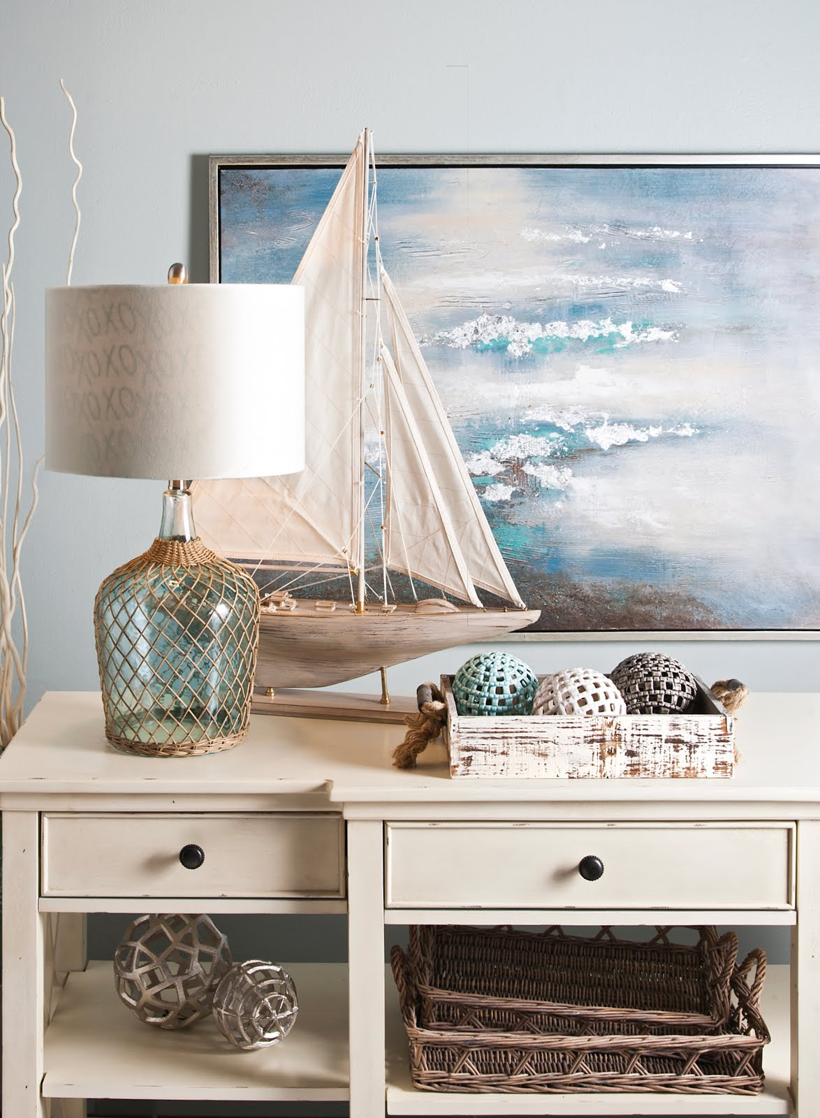New! Outer Banks Collection