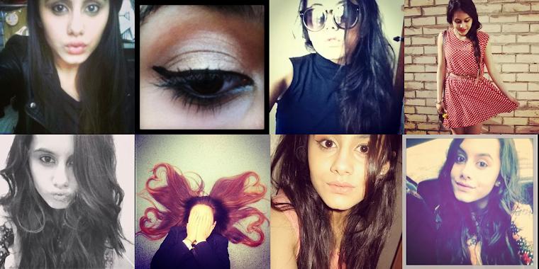 Instagram - prettylittleliar0