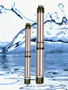 "Oswal 4"" Submersible Single Phase OSO-40 F (1HP) 