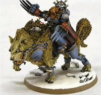Canis Nacido Lobo