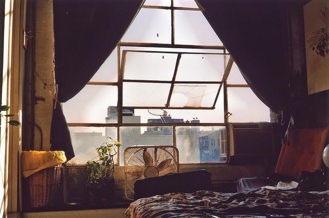 MInImal Brooklyn Loft Apartments