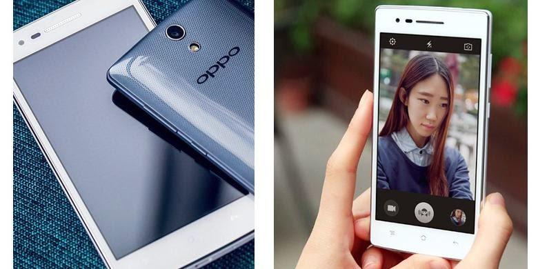 Kapan Oppo Mirror 3 Beredar di Indonesia?