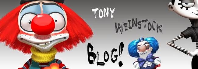 Tony Weinstock
