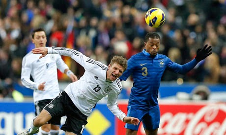 France vs Germany Live Stream 2014 World Cup