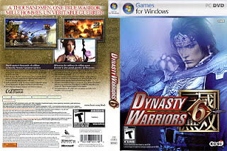 Dynasty Warrior 6