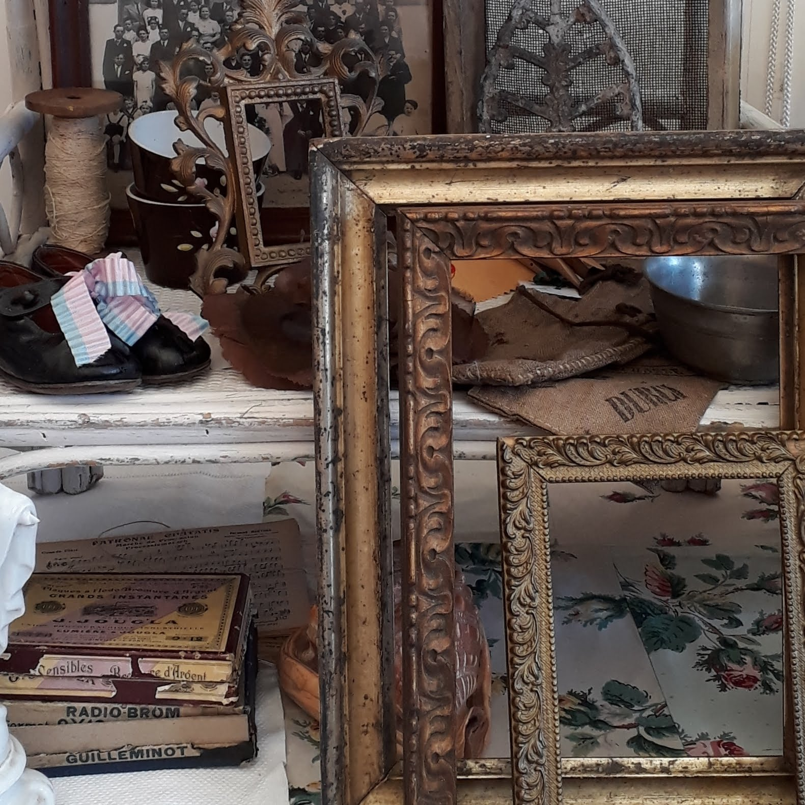 Shepton Mallet Antiques and Collectors Fair