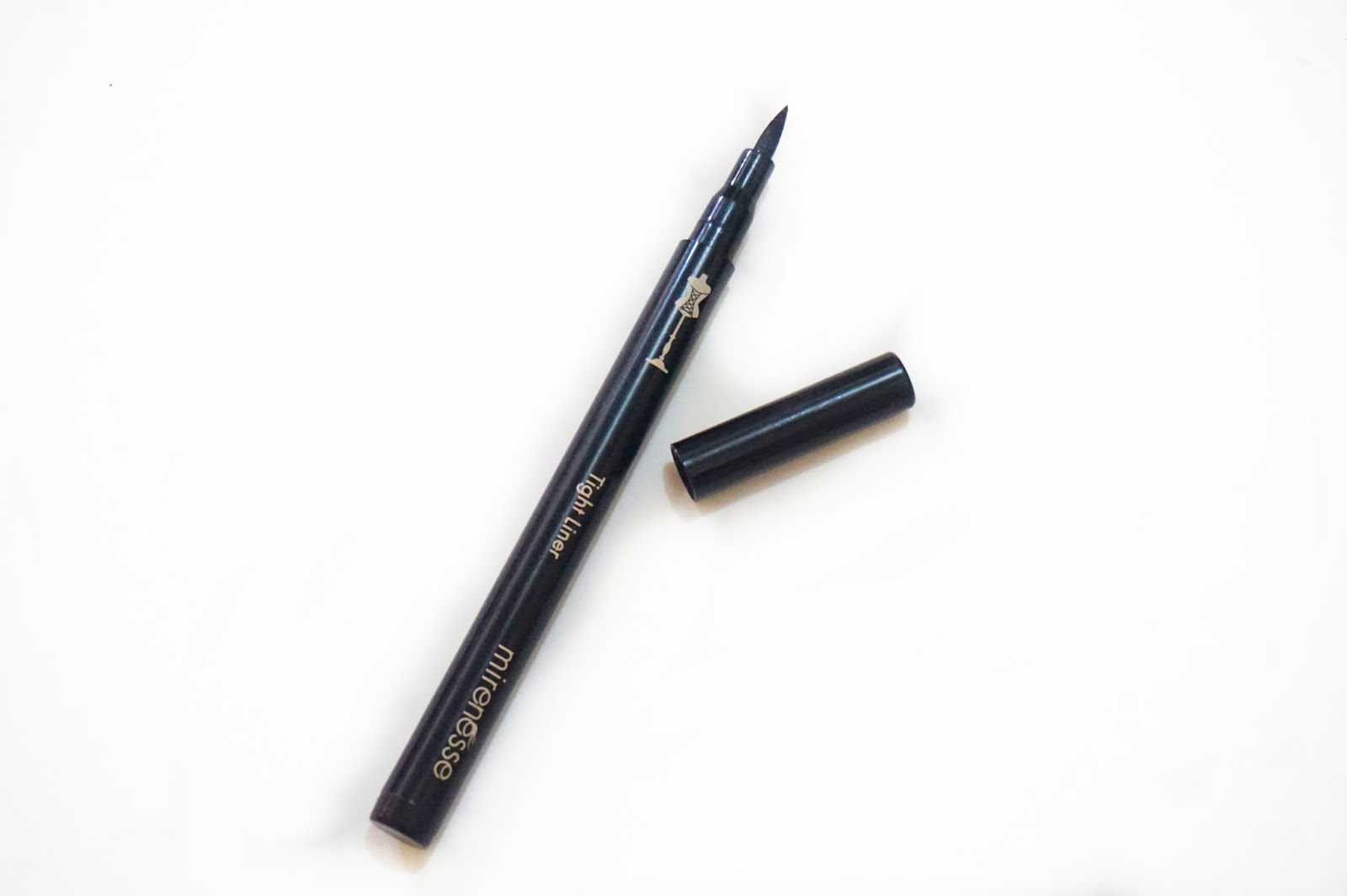 Mirenesse Tight Liner Hydra Gel Eye Liner Review