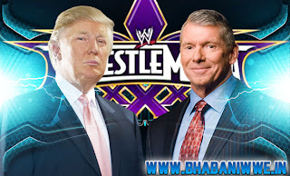 News » Various News From 2013 Hall Of Fame Ceremony (Vince vs Trump At WM XXX?, Foley vs Y2J At HOF? & More)