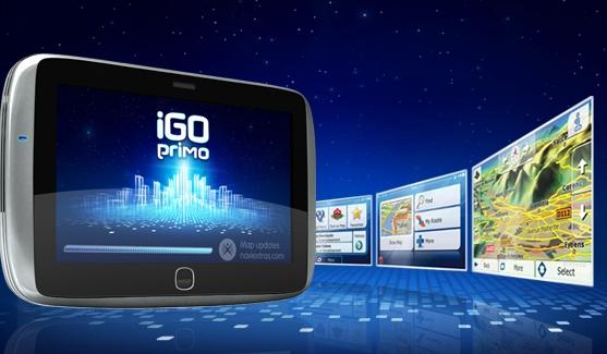 iGO Primo 2.0 Android - Final Edition free download 2013