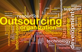 Technology Outsourcing Company