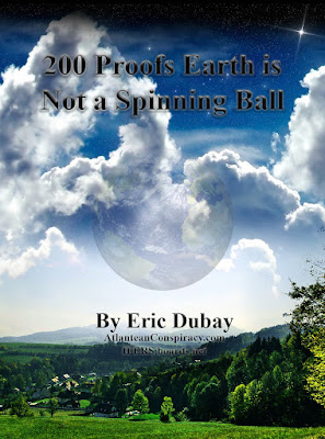 200 Proofs Earth is Not a Spinning Ball 200-Proofs-cover