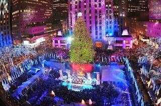 5 Kota Terbaik untuk Merayakan Natal