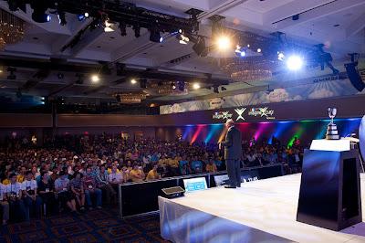 Desde el 9 hasta el 13 de julio se cumple la novena edición de la Imagine Cup, que se desarrolla en Nueva York, EE.UU. El certamen, al que el fundador de Microsoft, Bill Gates, denomina las olimpiadas de la tecnología, se caracteriza por la juventud de los participantes, que son colegiales y universitarios. El evento es un concurso estudiantil organizado por Microsoft y promueve el desarrollo de nuevas tecnologías informáticas que beneficien a la sociedad. Su primera edición fue en el 2003 y contó con 2 000 participantes. Este año, en la novena edición se registraron 350 000 estudiantes de