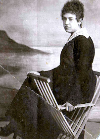 María Toledo. 1894