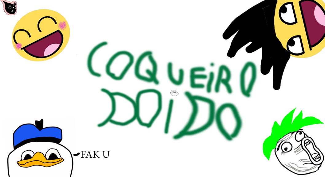 Coqueiro Doido