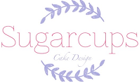 Cake Design - SugarCups