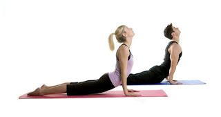 Những điều khuyên quan trọng trong lúc tập Hatha Yoga