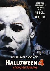 Baixe imagem de Halloween 4: O Retorno de Michael Myers (Dual Audio) sem Torrent
