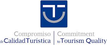 Marca de compromiso Turístico