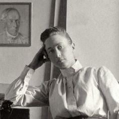 Hilma af Klint (1862-1944)