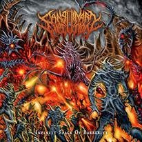 Sanguinary Execution - Killings In The Deep Lake