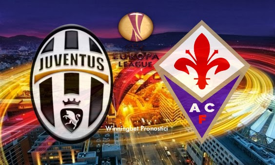 pronostico-juventus-fiorentina-europa-league