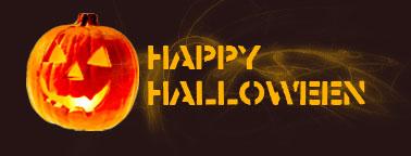 Happy Halloween, MusicTelevision.Com