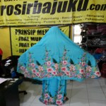 Grosir Mukena Bali Murah M