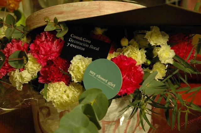 floristería barcelona ramo novia boda blog atodoconfetti
