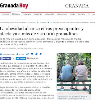 clínicas obesidad granada Método POSE y Método Apollo