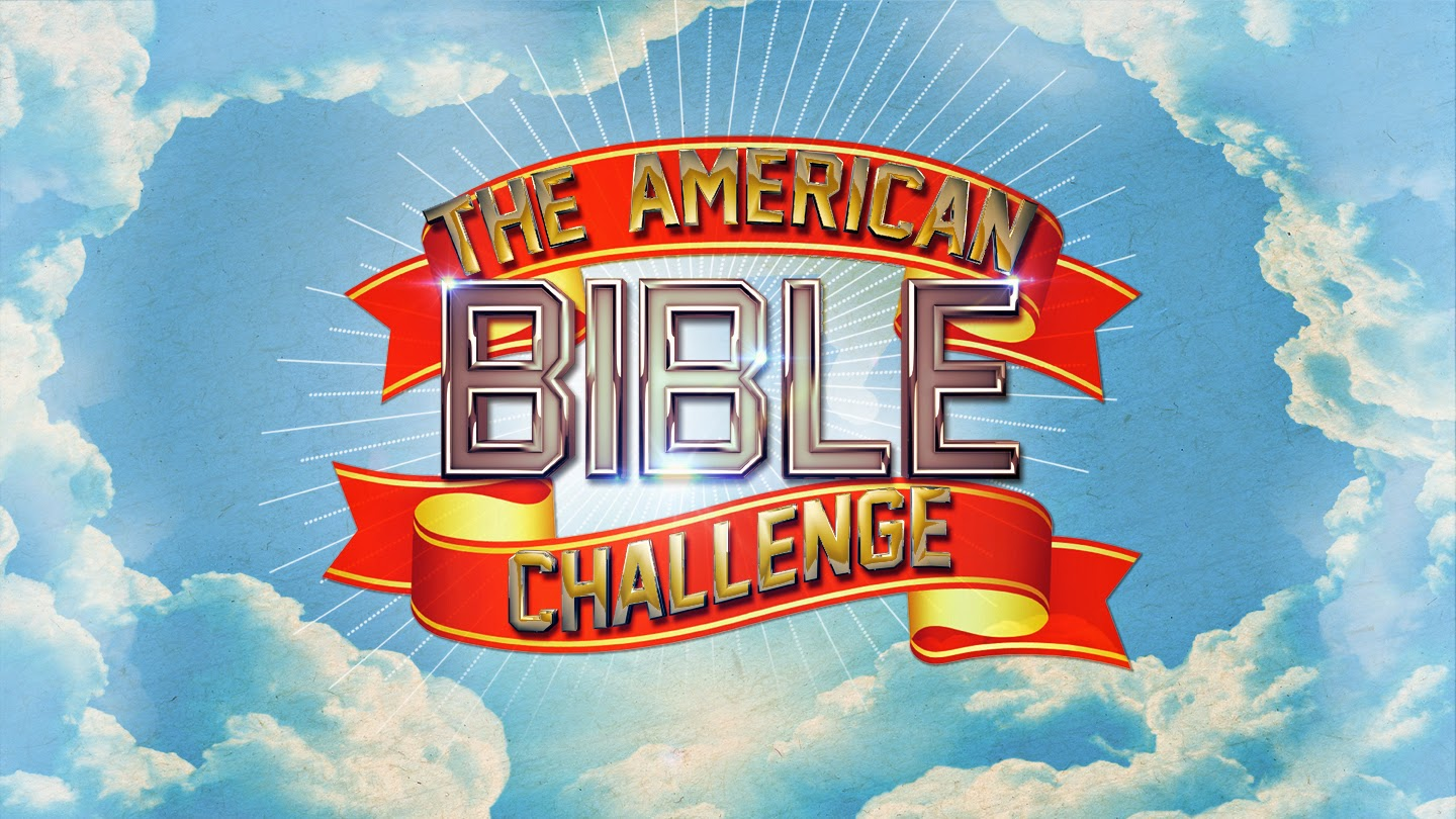 Enter to win The American Bible Challenge Giveaway. Ends 6/8.