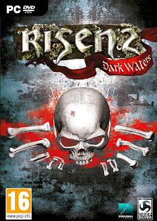 Risen 2 Dark Waters pc