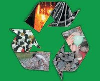 Portaria Nº 253 altera a NR 25 - Residuos Industriais