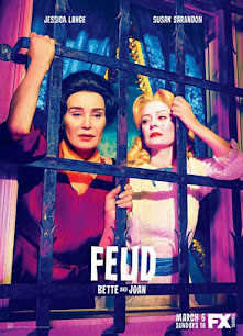 Feud: Bette and Joan - T1