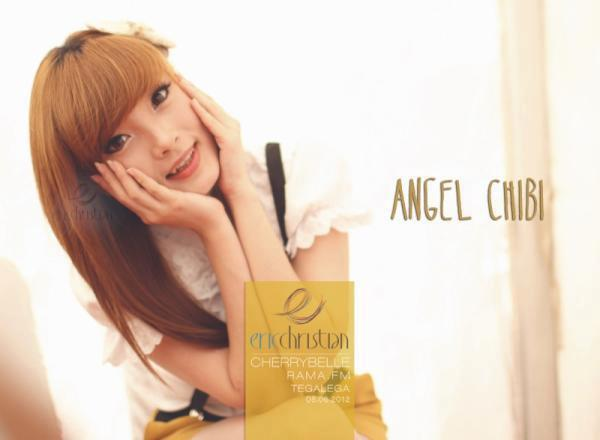 Download image Angel Chibi Official Facebook Pict1 By PC, Android ...