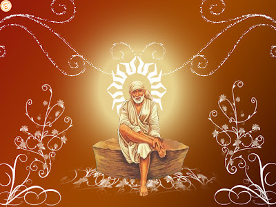 A Couple of Sai Baba Experiences - Part 520