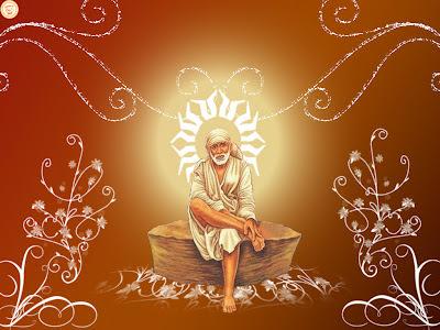 A Couple of Sai Baba Experiences - Part 420