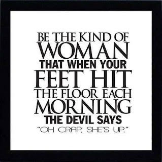 Funny Women Quotes