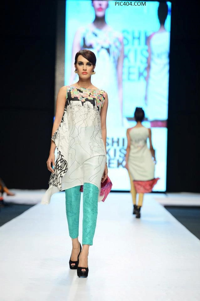 Style 360 Latest Fashion Pakistan Week 2014 Hollywood Movies