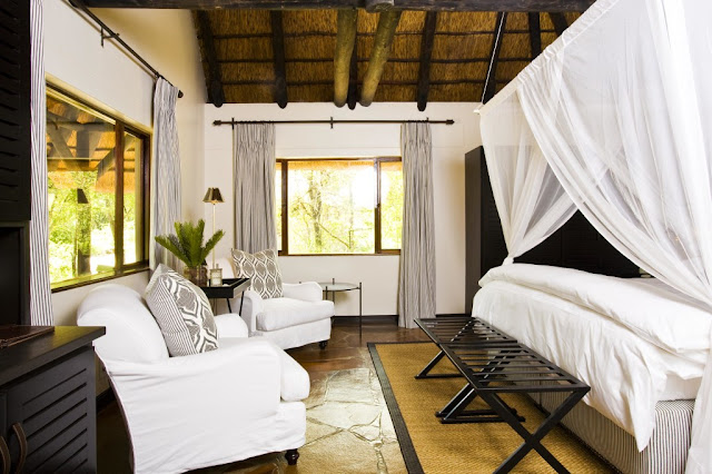 Mushara Lodge Namibia