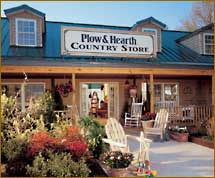 Plow & Hearth Store